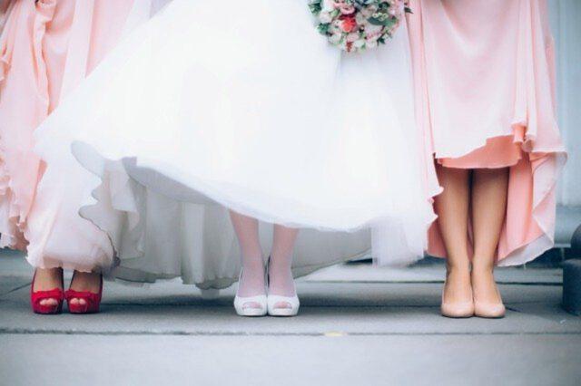 Wygodne buty na ślubne tańce