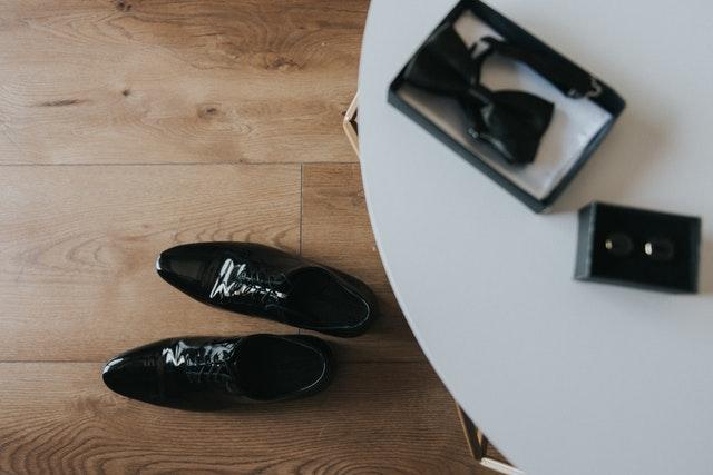 podwyższające buty do ślubu dla Pana Młodego